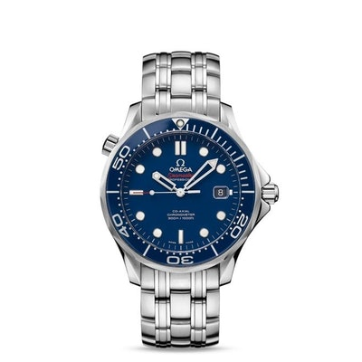 Seamaster Diver 300M Co-Axial 41mm - 212.30.41.20.03.001  | OMEGA®constellation