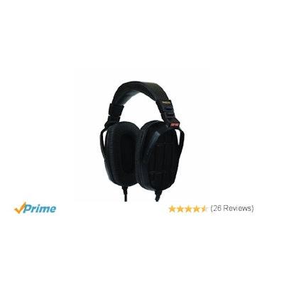 Amazon.com: Koss ESP-950 Electrostatic Stereophone: Headphones: Electronics