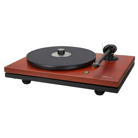 MMF-5.3SE Turntable
