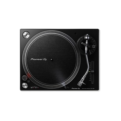 PLX-500 High-torque, direct drive turntable - Pioneer