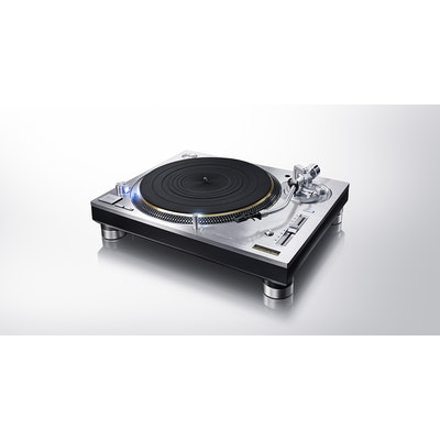 Grand Class Direct Drive Turntable System SL-1200GAE Hi-Fi Audio   Technics
