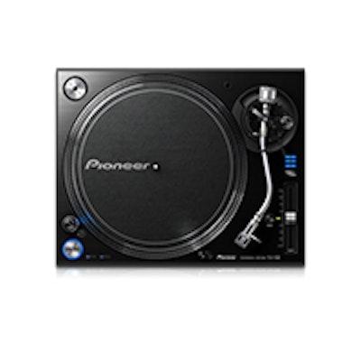 PLX-1000 - Professional Turntable   Pioneer Electronics USA