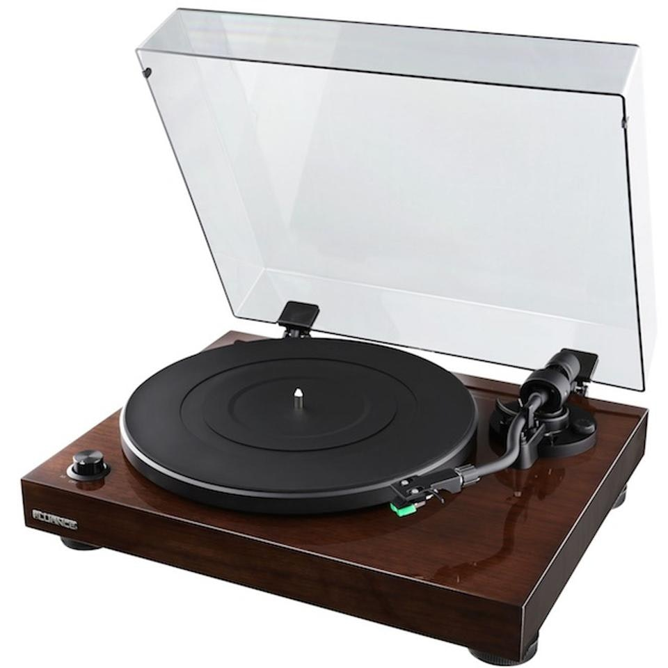 Fluance RT81 High Fidelity Vinyl Turntable Record Player