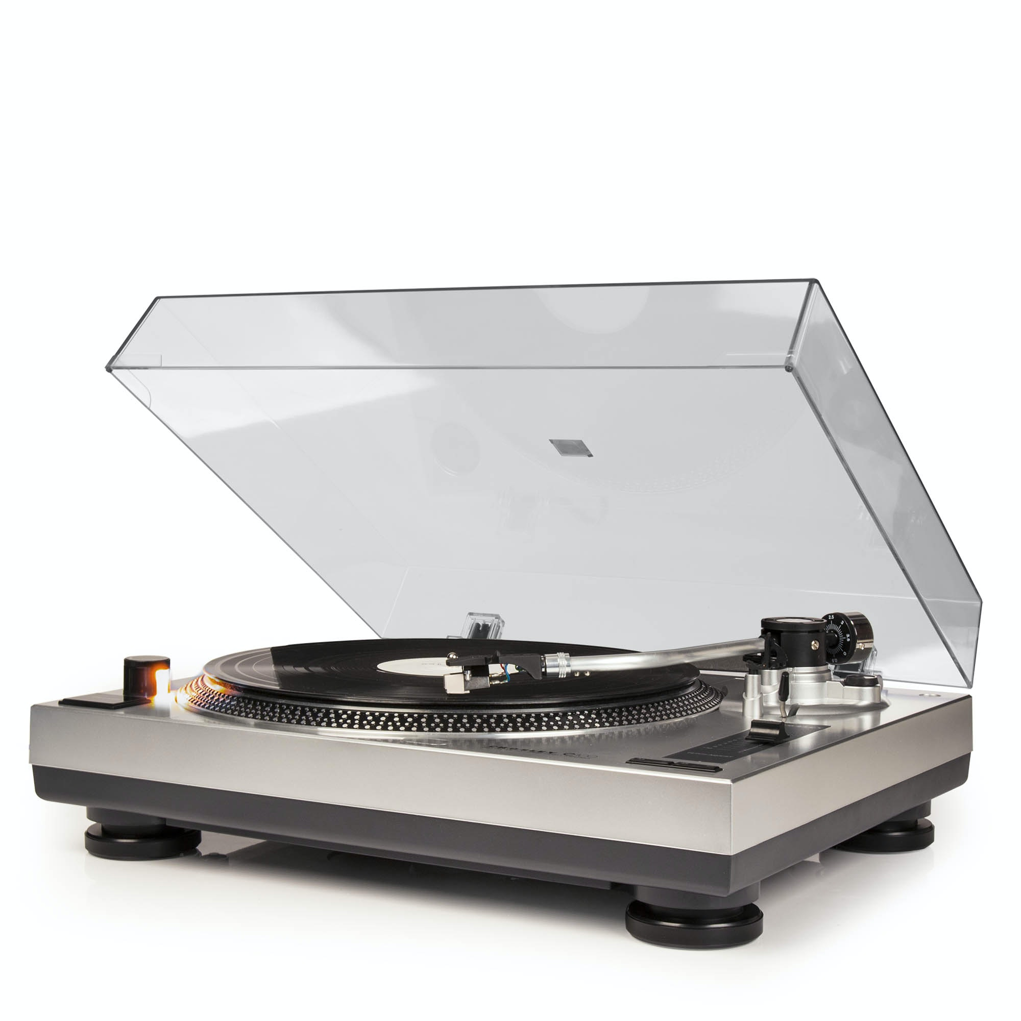 Crowley C100 Turntable