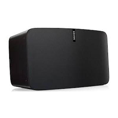 Wireless Speakers   Sonos Play 5
