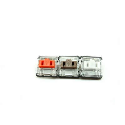 Kailh Low Profile Switches