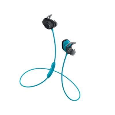 Bose® SoundSport® headphones — wireless earphones