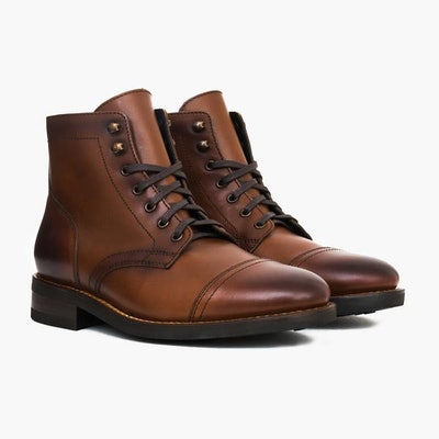 Men's Brandy Captain Boot - Thursday Boot Company                     Arrow