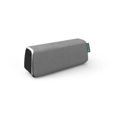 Portable Waterproof Wireless Speaker - FUGOO Style Silver