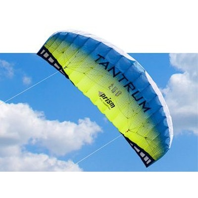 Dual-Line Foil Kites | Prism Kites | Prism Kite Technology