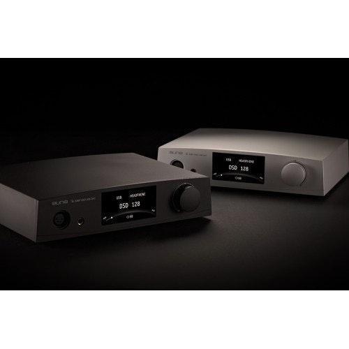 Aune S6 DAC/Amp