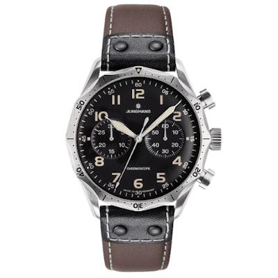 Junghans Pilot - Uhrenfabrik Junghans