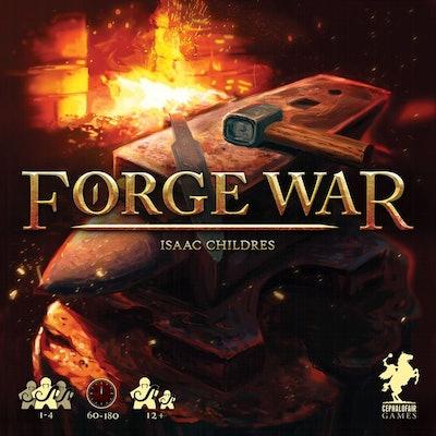 Forge War | Board Game