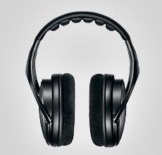 SRH1840 Professional Open Back Headphones   Shure Americas