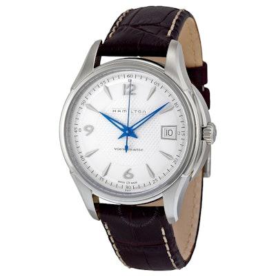 Hamilton Jazzmaster Viewmatic Automatic Men's Watch H32455557 - Jazzmaster  - Ha