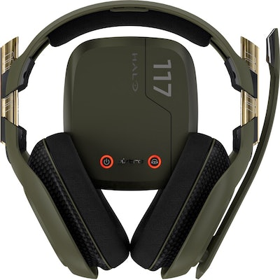 ASTRO A50 Wireless System | ASTRO Gaming
