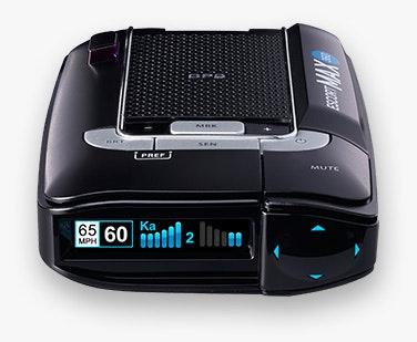 Max 360 Radar Detector   ESCORT Radar