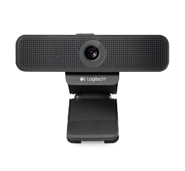 Logitech for Business – Logitech® C920-C Webcam