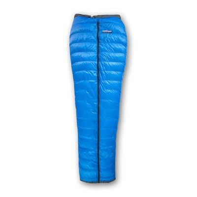 Flicker UL 20 Quilt Down Sleeping Bag Feathered Friends