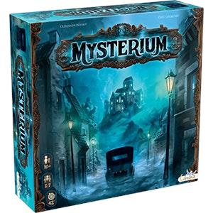 Mysterium | Asmodee