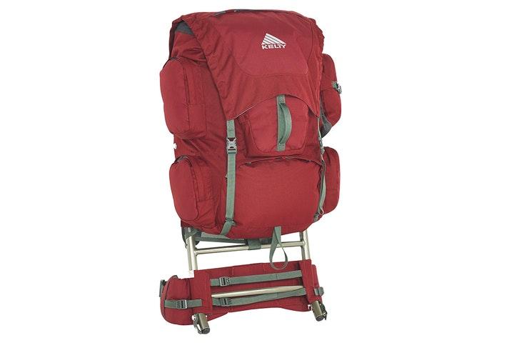 Trekker 65 External Frame Backpack | Kelty