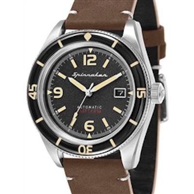 Spinnaker Fleuss Automatic Sports Watch #SP-5055-01