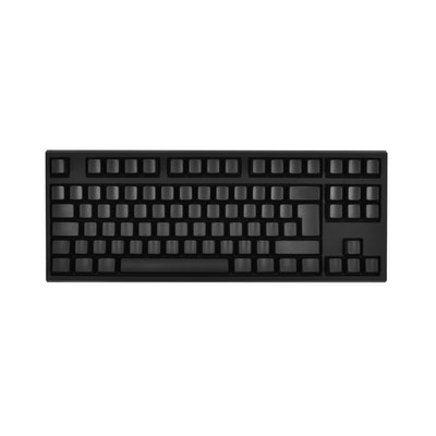 WASD Keyboards WASD V2 88-Key ISO Custom Mechanical Keyboard