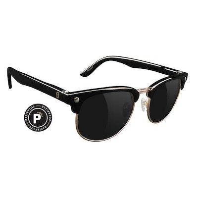 73ef01ef453 Morrison Polarized - Black Gold