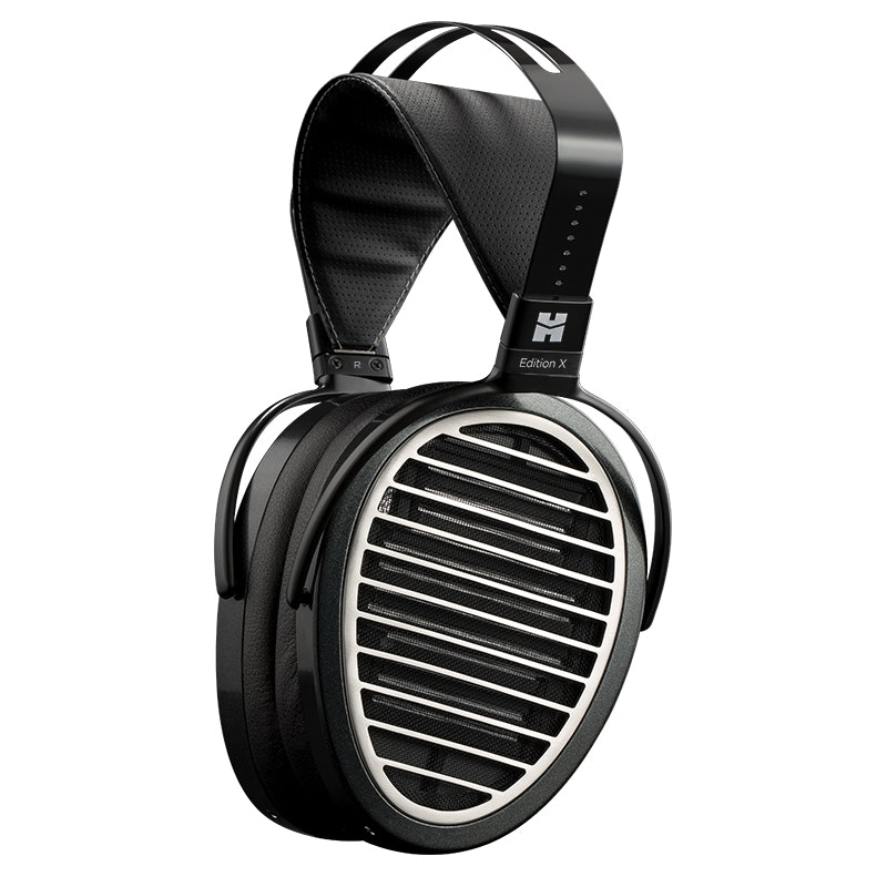 HIFIMAN Edition X V2 Over Ear Headphone