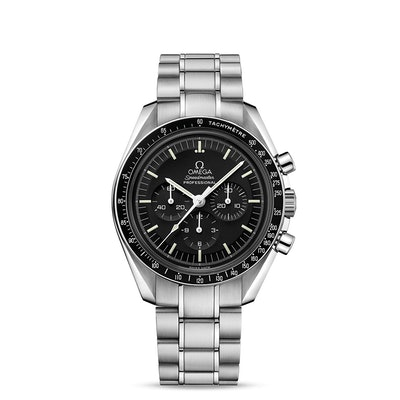 Speedmaster Moonwatch Professional  | OMEGA®