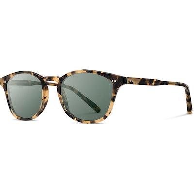 Kennedy Acetate - Shwood Eyewear
