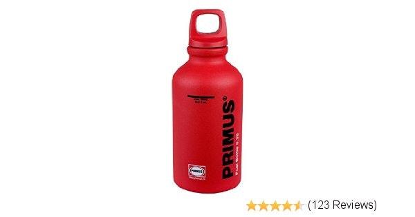 Amazon.com : Primus Fuel Bottle : Empty Camping Stove Fuel Bottles : Sports & Ou