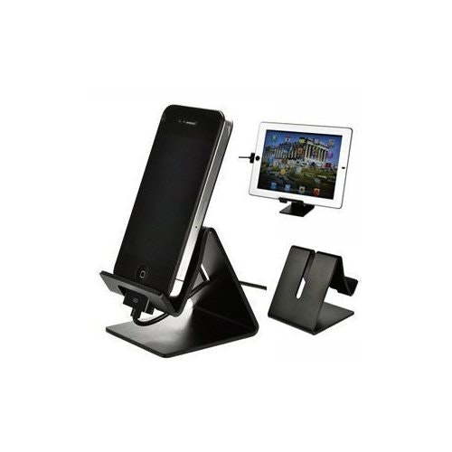 Sunvito Solid Aluminum Metal Desktop Stand for Mobile: Amazon.co.uk: Electronics