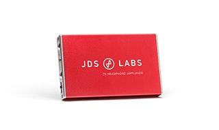 JDS Labs - C5D Amplifier+DAC
