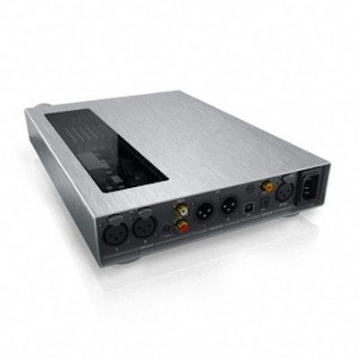 Sennheiser HDVD 800 - headphone / audio amplification - acoustic