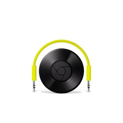 Chromecast Audio - Chromecast for Speakers - Google Store
