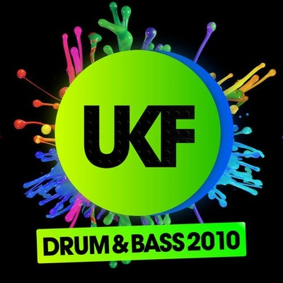 UKF DRUM AND BASS 2010 LOSSLESS DIGITAL (CD/DVD/VINYL etc...aren't available)