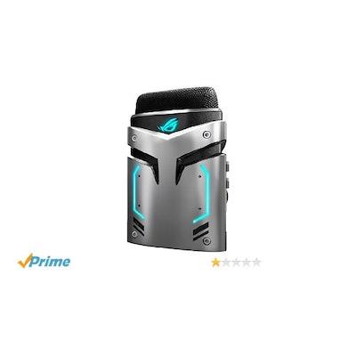Amazon.com: ASUS ROG Strix Magnus USB 3.0 Portable Gaming Condenser Microphone w