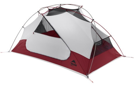 MSR® Elixir™ 2 Backpacking Tent - 2 Person | MSR Gear