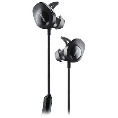 SoundSport Wireless Headphones | Bose Wireless Earbuds