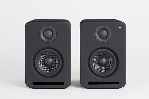 Nocs - High End Headphones - Airplay Speakers - NS2 Air Monitors v2