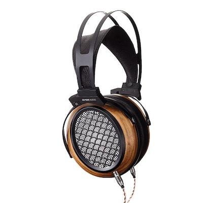 SendyAudio Aiva Black Beauty Series 97*76mm Planar Magnetic Headphones – Musi