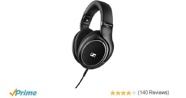 Sennheiser HD 598 CS Closed Back Over Ear Headphone
