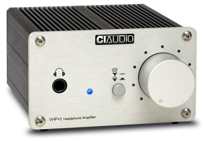 VHP•2 Headphone Amplifier | C. I. Audio