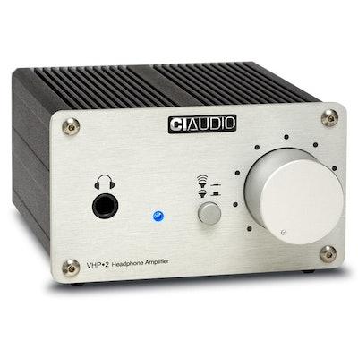 VHP•2 Headphone Amplifier   C. I. Audio