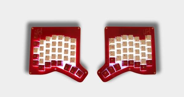 Split Keyboards Poll | Drop (formerly Massdrop)