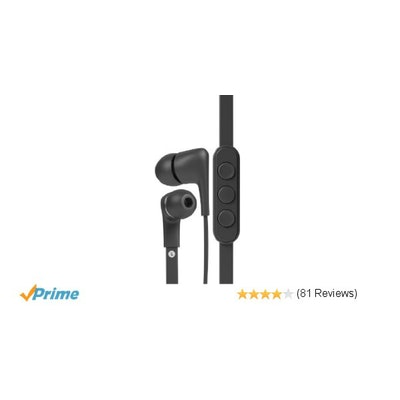Jays T00095 a-Jays Five Earphones for Android