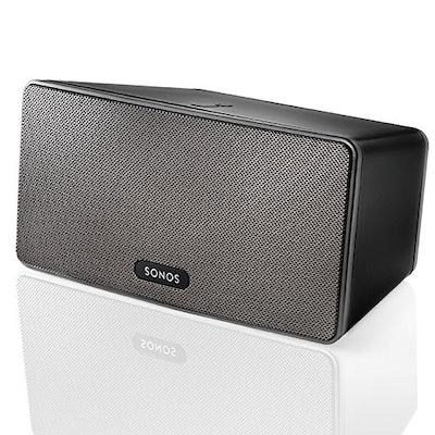 Wireless Speakers   Sonos  Play 3