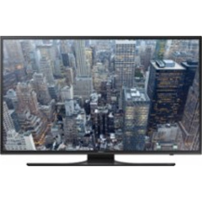 "Samsung 75"" Class (74.5"" Diag.) - LED - 2160p - Smart - 4K Ultra HD TV Black UN7"