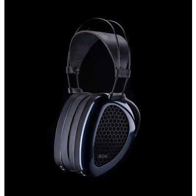 AEON Flow Open-Back Headphone - ÆON Flow - Open - Headphones - SHOP